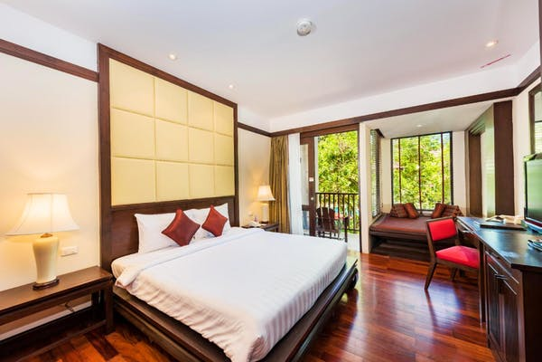 Duangjitt Resort and Spa - Image 1