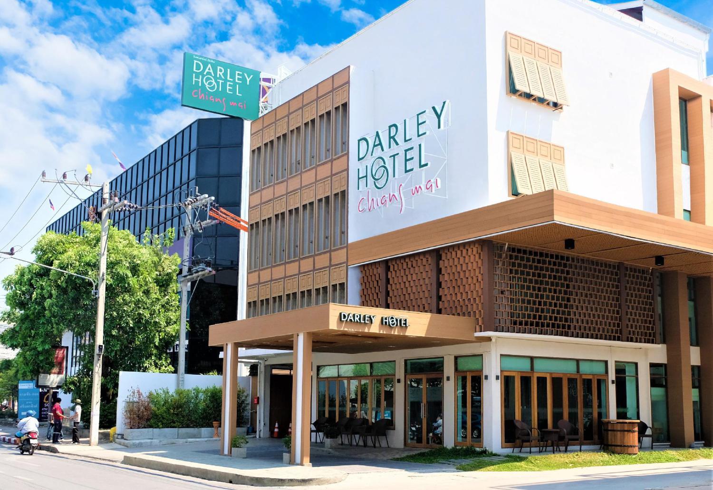 Darley Hotel Chiangmai