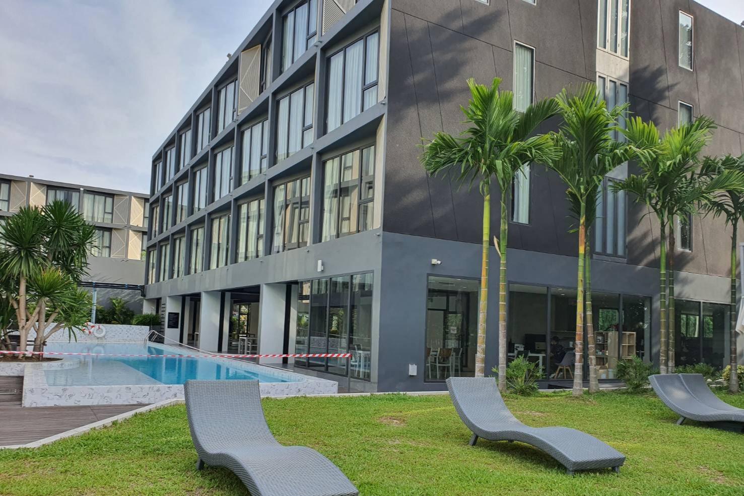 RNP Pool Hotel - Image 4