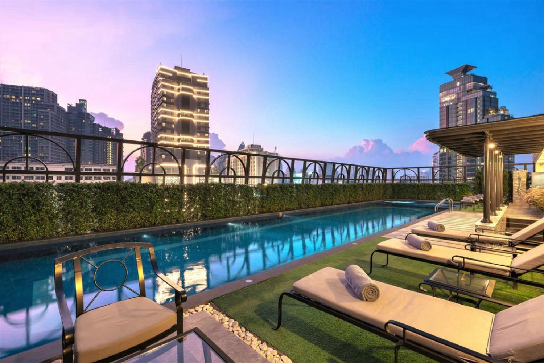 The Salil Hotel Sukhumvit 57 – Thonglor - Image 2