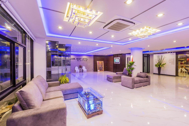 River Front Krabi Hotel - Image 4
