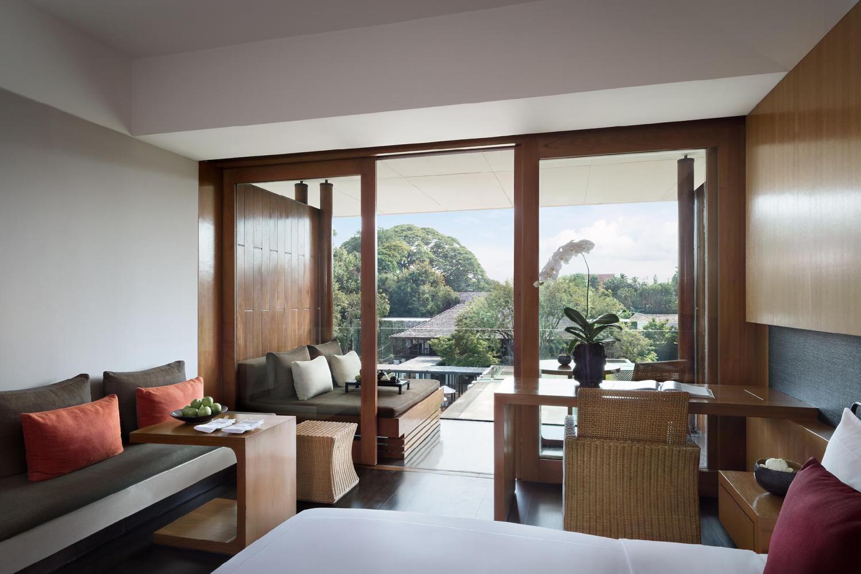 Anantara Chiang Mai Resort (SHA Certified)