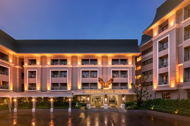 The Beverly Hotel Pattaya - Image 0