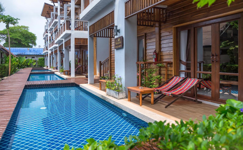Lanta Miami Resort - Image 1