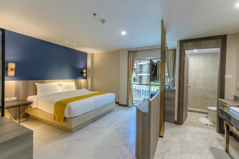 Andakira Hotel - Image 1