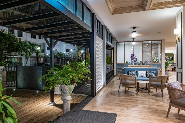 Sawaddi Patong Resort & Spa - Image 5