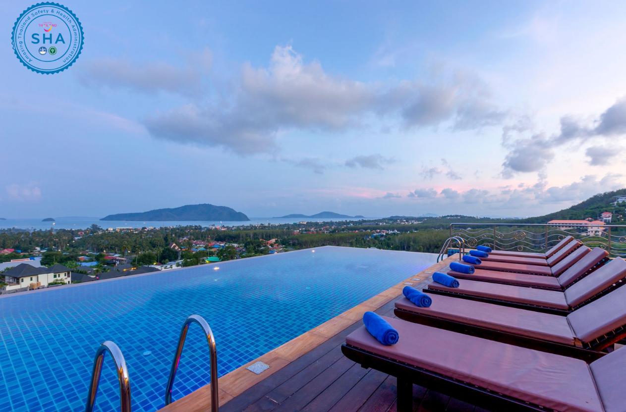The View Rawada Phuket - Image 0