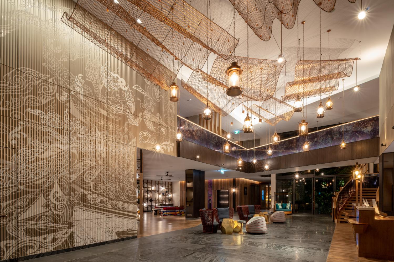 Hotel Indigo Phuket Patong - Image 4