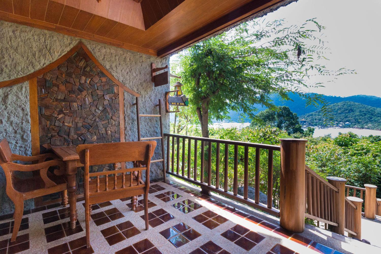Santhiya Koh Phangan Resort & Spa - Image 1