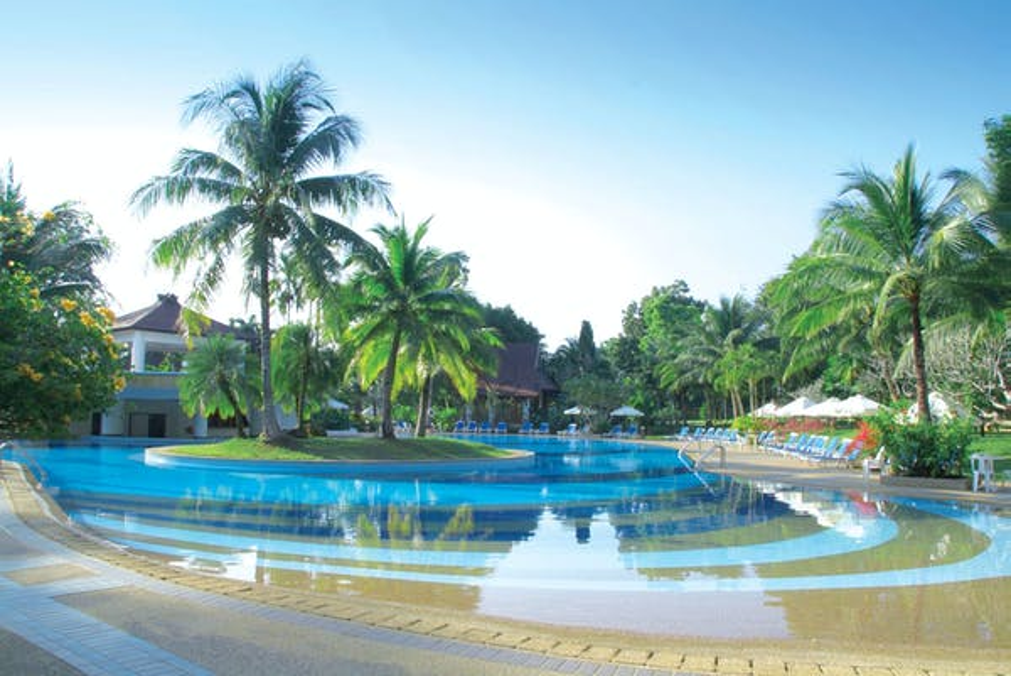 Maritime Park & Spa Resort - Image 3