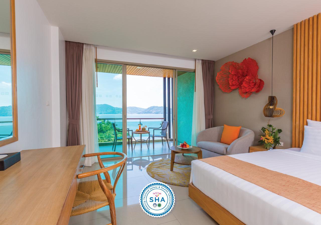 Wyndham Grand Phuket Kalim Bay - Image 1