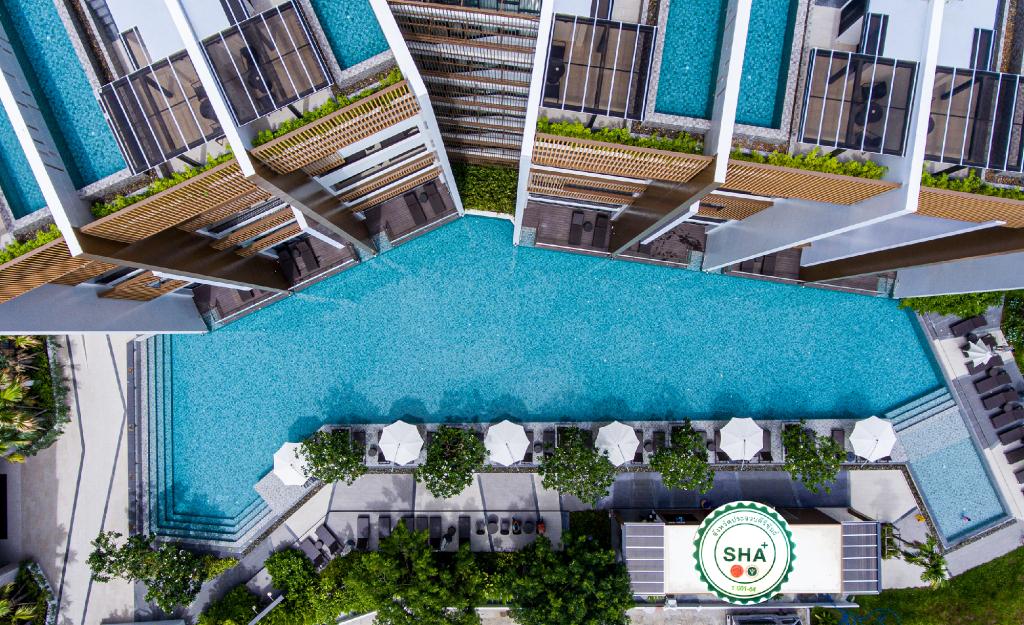iSanook Hua Hin Resort and Suites - Image 0