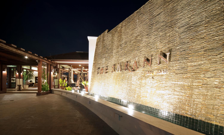 The Sarann Hotel - Image 5