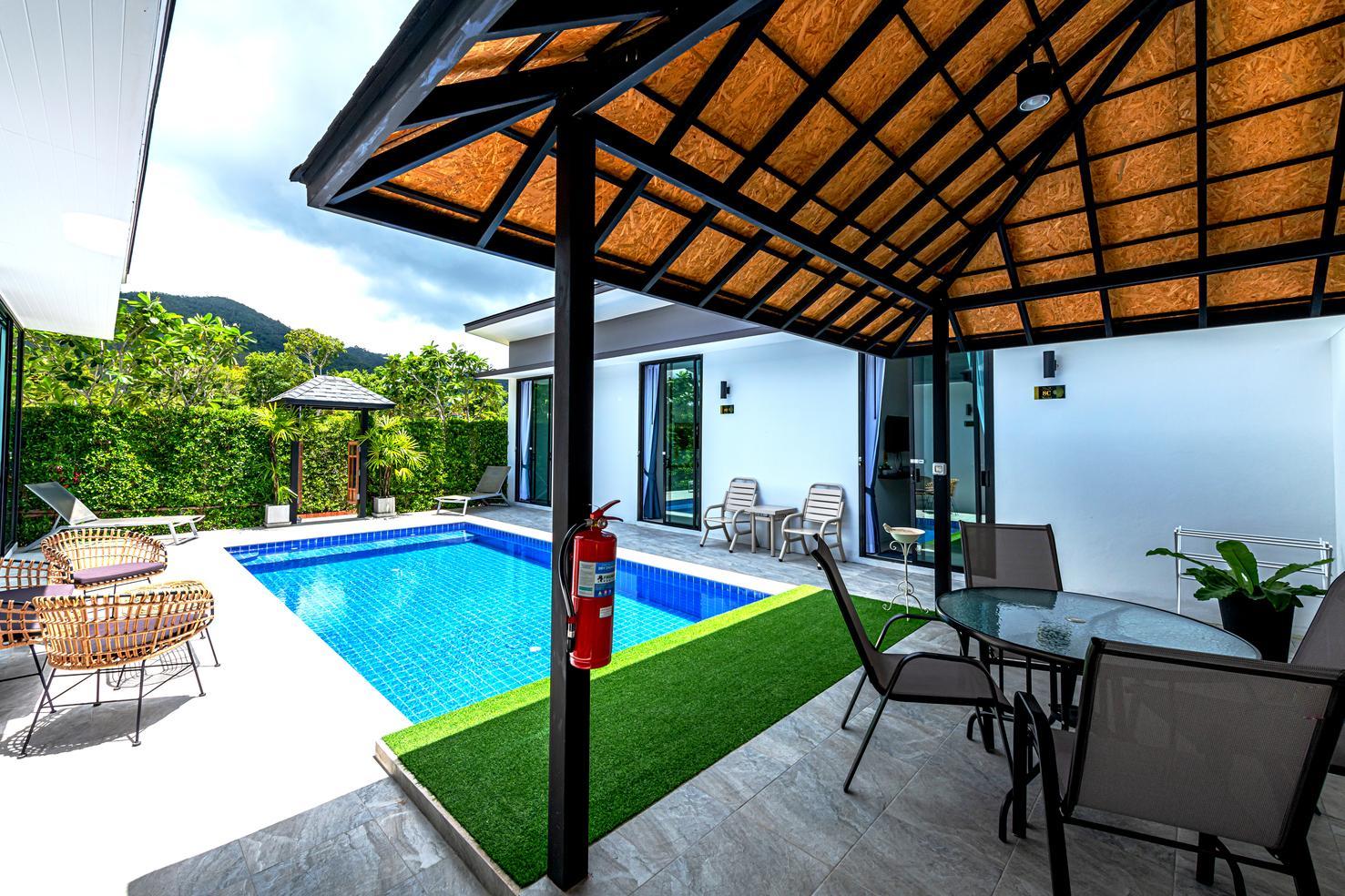 Les Palm Taraburi Pool Villa - Image 3