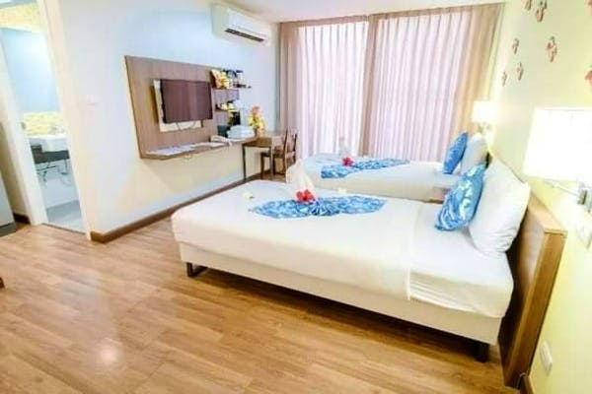 NY City Resort and Spa Bangkok - Image 2