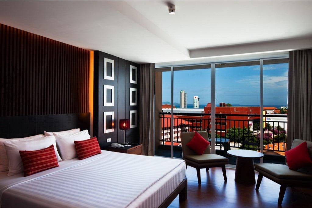 Hotel J Pattaya - Image 5