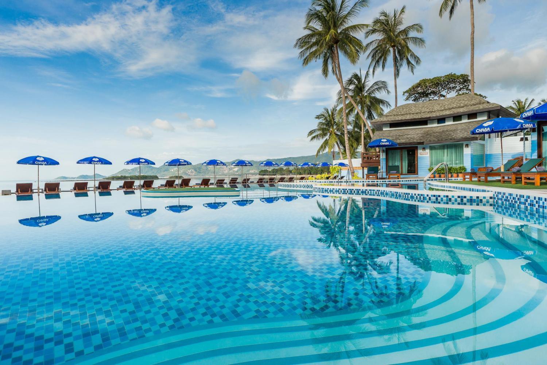 Chaba Cabana Beach Resort - Image 4