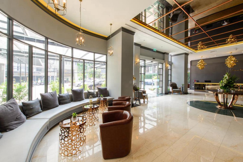 Well Hotel Bangkok Sukhumvit 20 - Image 5