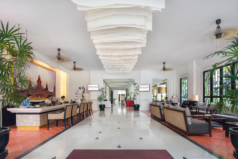 Centara Anda Dhevi Resort and Spa - Image 3