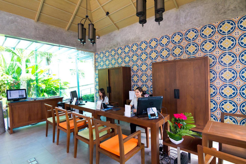 Ramaburin Resort - Image 4