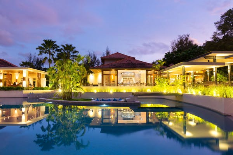 Dewa Phuket (Beach Resort, Villas and Suites) - Image 0