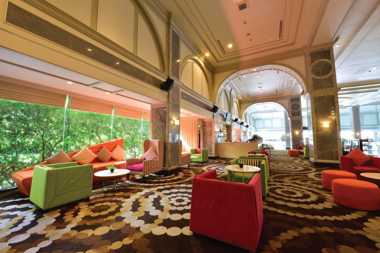Patong Resort Hotel - Image 0