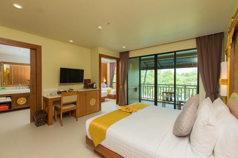Maikhao Palm Beach Resort - Image 4