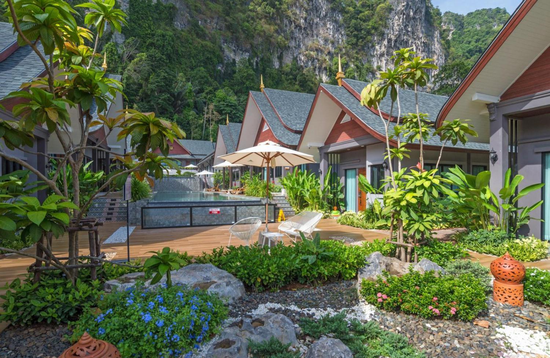 The Scene Cliff View Villas - Image 1