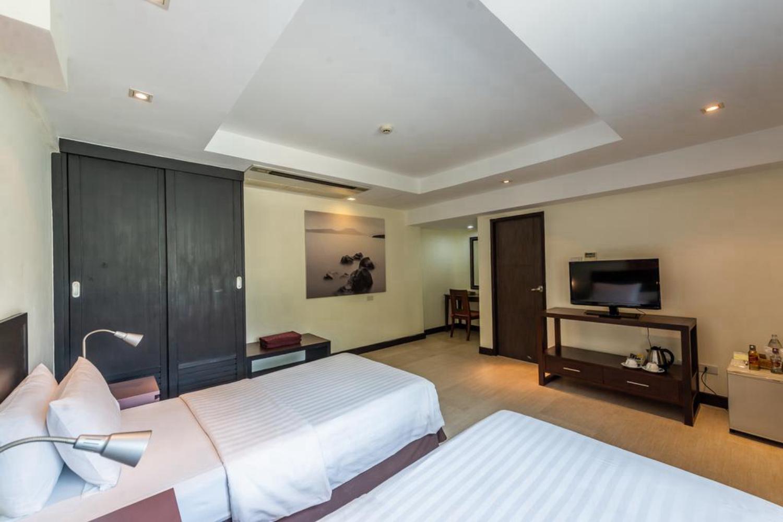 Hotel Tropicana Pattaya - Image 2