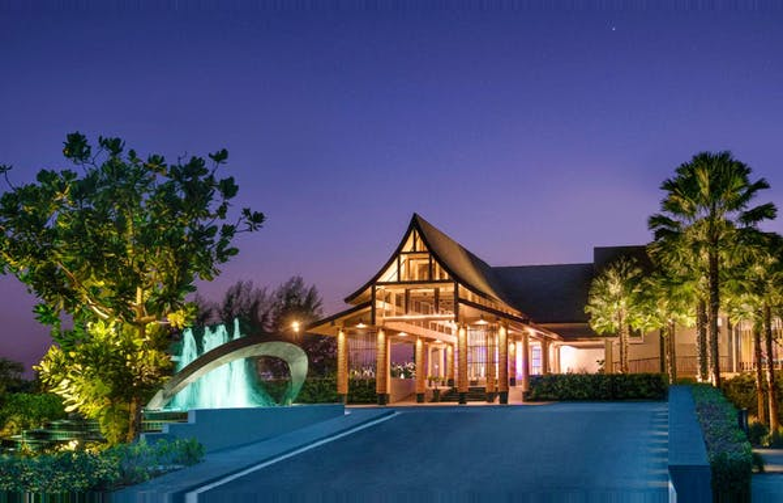 Le Méridien Khao Lak Resort & Spa - Image 2