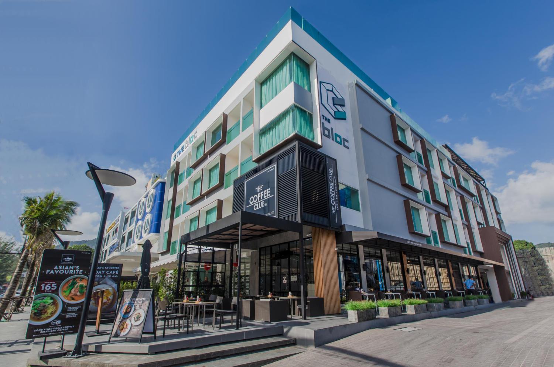 The Bloc Hotel - Image 1