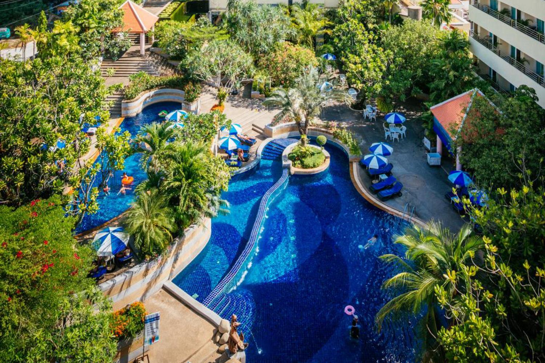 The Royal Paradise Hotel & Spa - Image 3