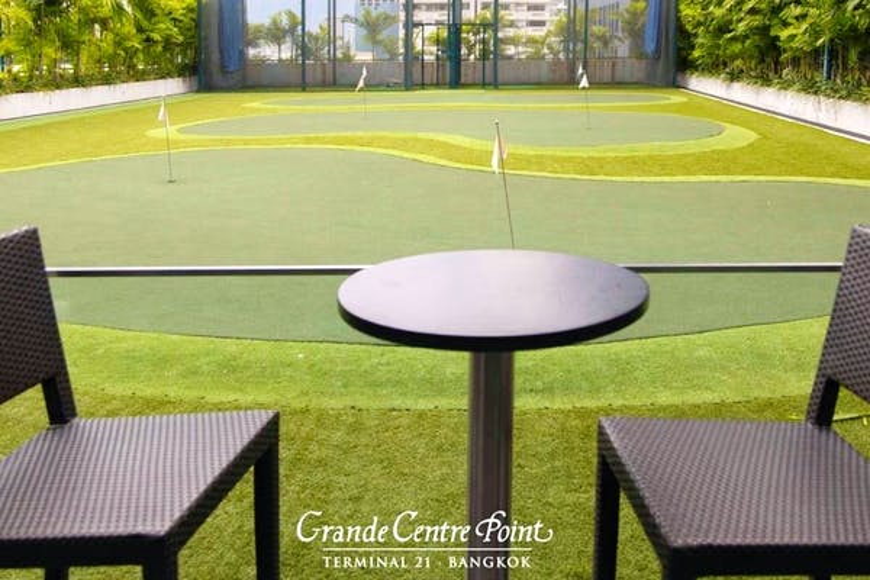 Grande Centre Point Hotel Terminal21 - Image 4