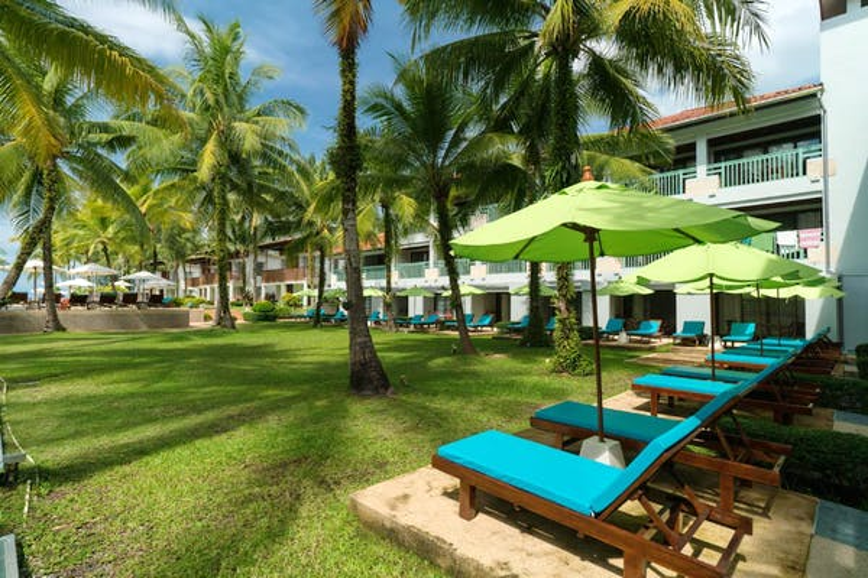 The Briza Beach Resort - Image 5