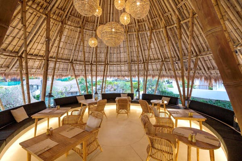 Eden Beach Resort and Spa - Image 2