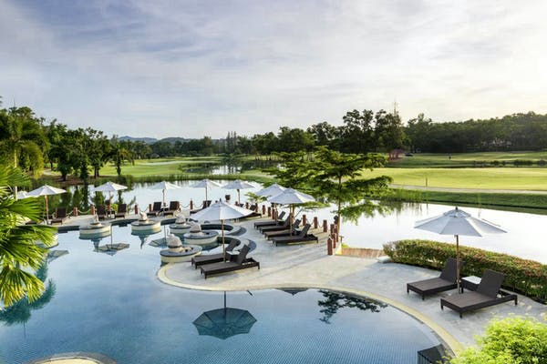 Laguna Holiday Club Phuket Resort - Image 0