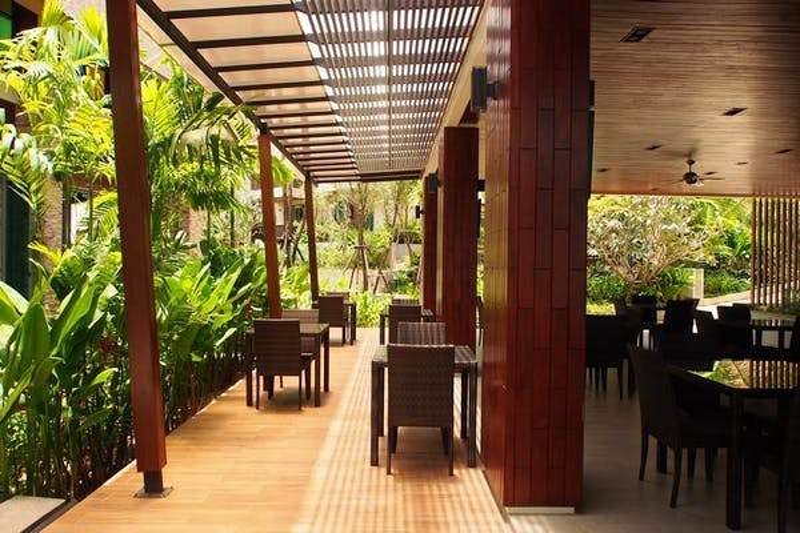 Hula Hula Resort Ao Nang - Image 2
