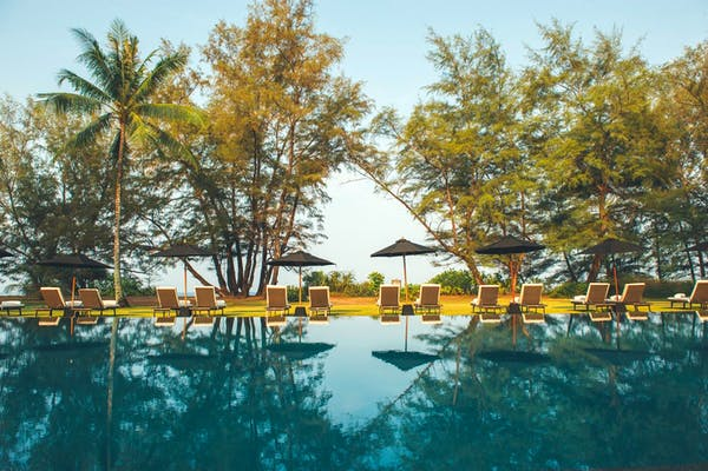 SALA Phuket Mai Khao Beach Resort - Image 0