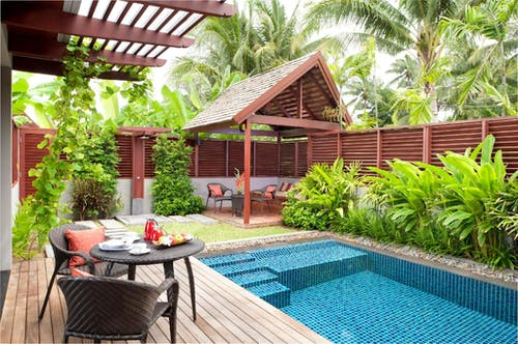 Anantara Phuket Suites & Villas - 0