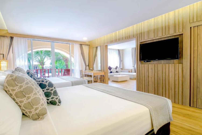 Phuket Graceland Resort & Spa - 0