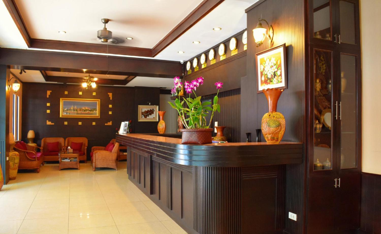 Outdoor Inn & Restaurant - Image 5