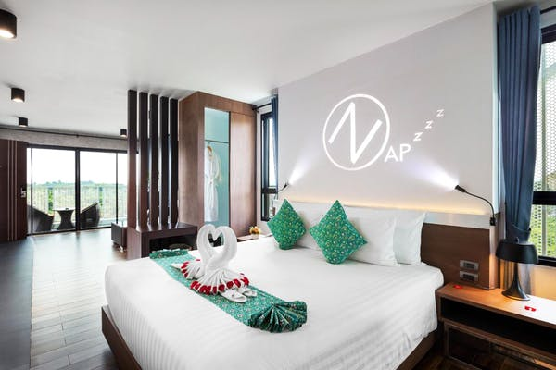 NAP KRABI HOTEL - Image 3