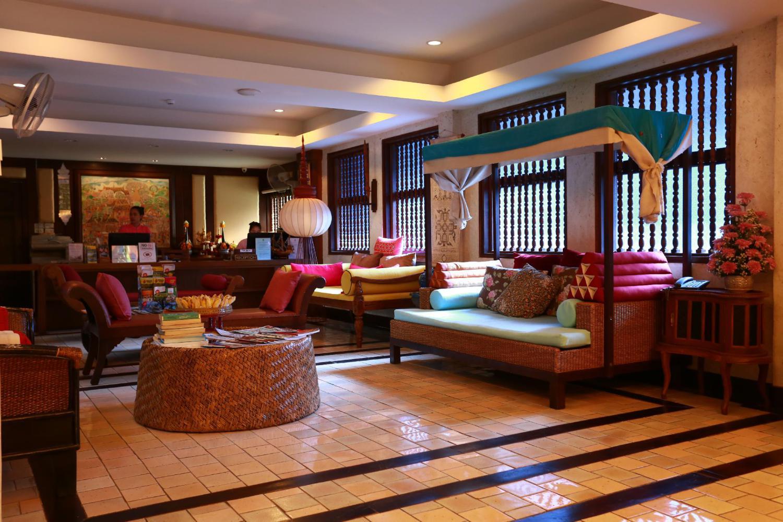 Viang Thapae Resort - Image 3