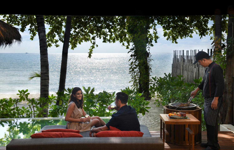 Anantara Rasananda Koh Phangan Villas - Image 2