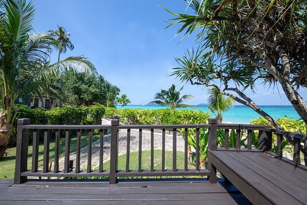 Phi Phi Holiday Resort - Image 1