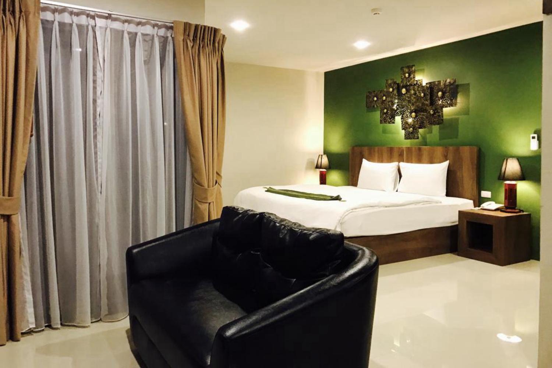 The Gig Hotel - Image 4