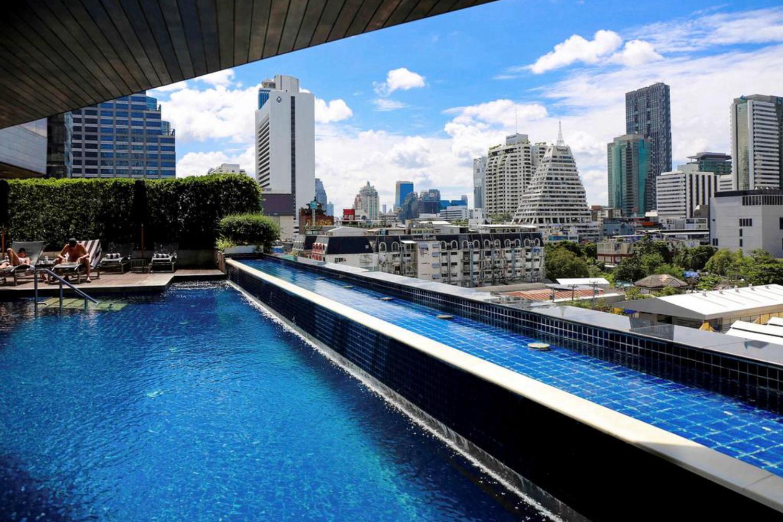 Pullman Bangkok Hotel G - Image 4