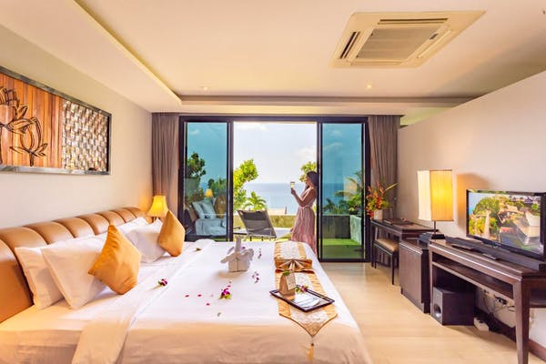 Ayara Kamala Resort - Image 1