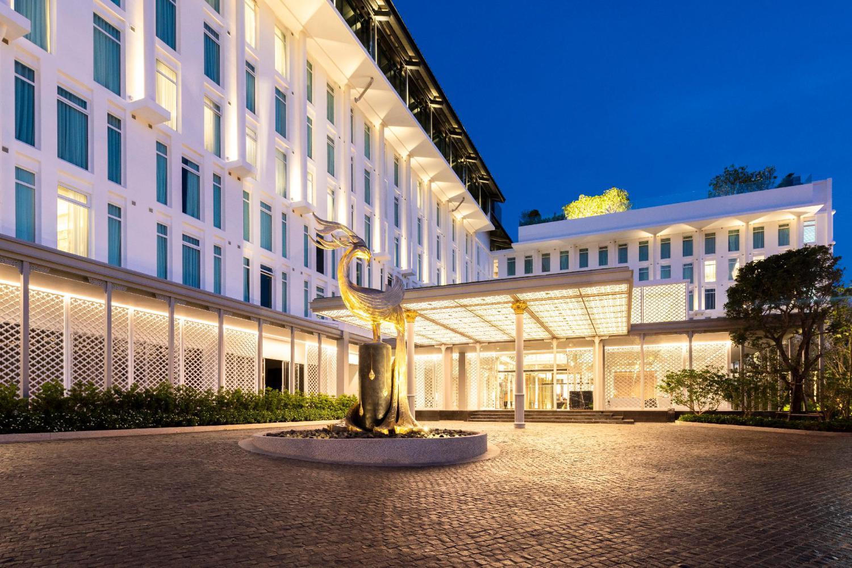 Ramada Plaza by Wyndham Chao Fah Phuket - Image 5