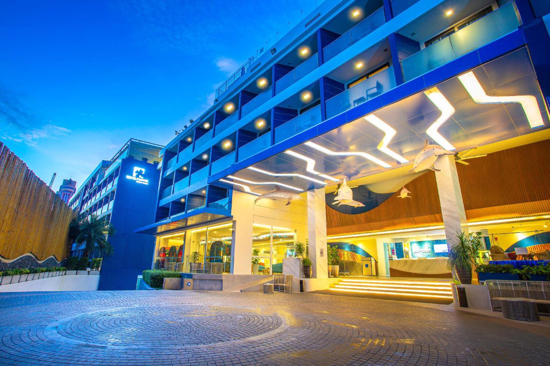 Hotel Clover Patong Phuket - 0